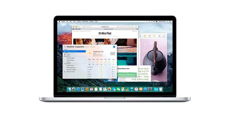 Браузер Safari на MacOs опасен для пользователей