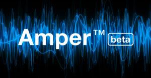 AI композитор Amper Music